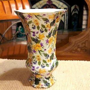 Baum Bros vase